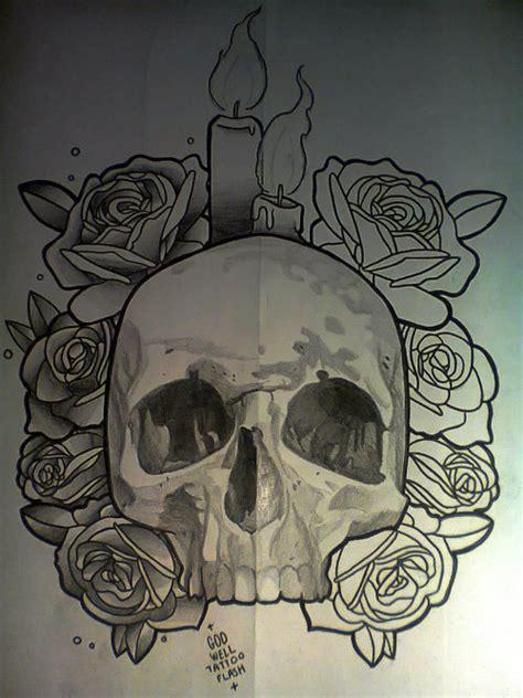 old skool tattoo designs school skull designs 23439 timehd