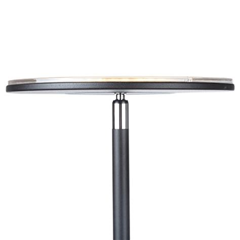 brightech led floor l brightech sky led torchiere floor l dimmable