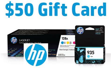 Hp Gift Cards - hp rebate buy 250 in hp toner get 50 gift card advlaser com micr toner blog