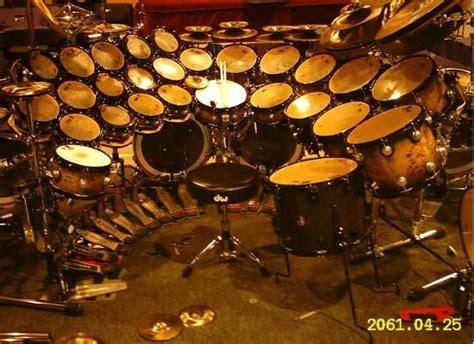 Terry Sets terry bozzio drum set heard of terry bozzio drum terry bozzio drum sets