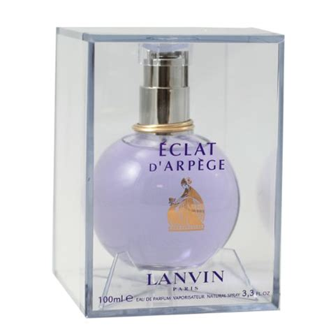 Parfum Asli Original Lanvin Eclat Darpege For Edp 100ml lanvin eclat d arpege by lanvin for eau de parfum spray 3 3 ounces lanvin beautil