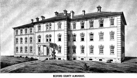 alms house file bedford county almshouse 1885 report jpg asylum projects