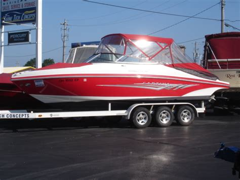 used boats for sale lima ohio rinker new and used boats for sale in oh