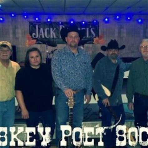 country music bands oklahoma hire the quot whiskey poet society band quot country band in