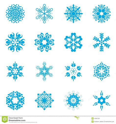 snowflake pattern illustrator snowflake vector 187 snowflake vector for illustrator free