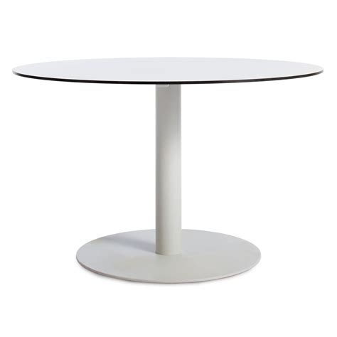 Cafe Table by Skiff Large Caf 233 Table Outdoor Caf 233 Table Dot