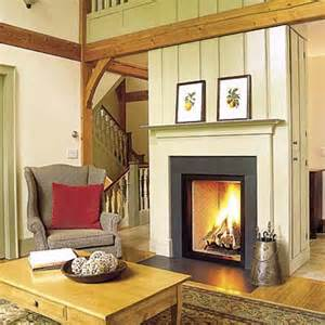 Living room design fireplace on exterior design interior modern living