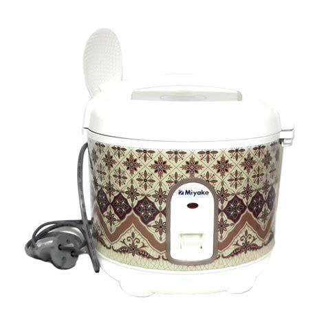 Miyako Magic Psg 607 jual miyako psg 607 multi cooker harga kualitas terjamin blibli