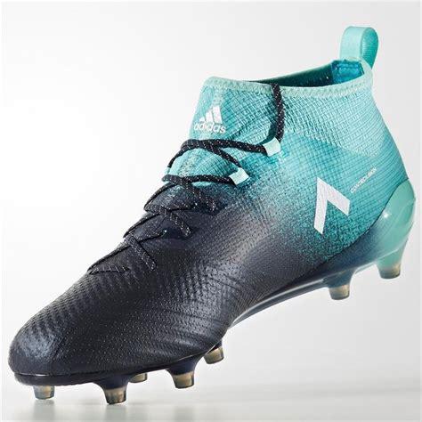 sock boots adidas adidas ace 17 1 primeknit fg mens football boots sock boot aqua