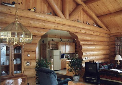 log house plans with photos heartwood log homes gallery of photos