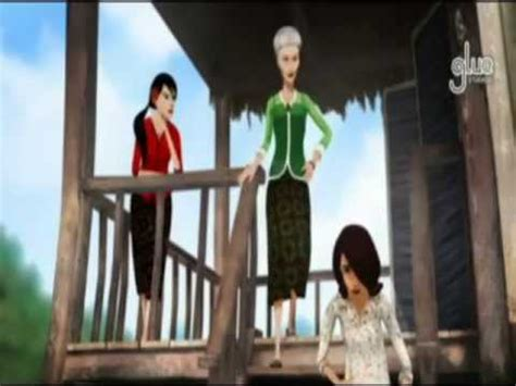 film bawang merah bawang putih kartun film animasi pendek si kelingking doovi
