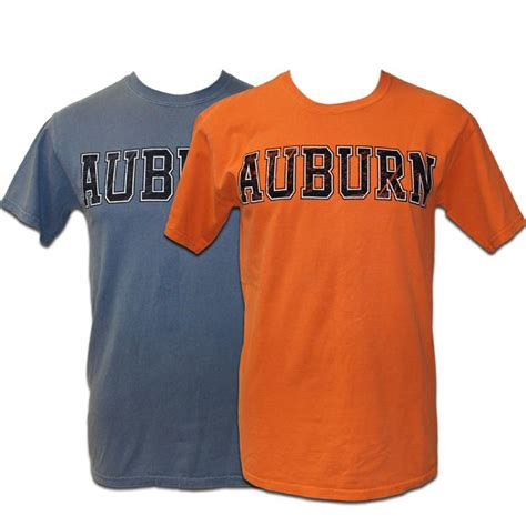 1000 images about auburn comfort colors on