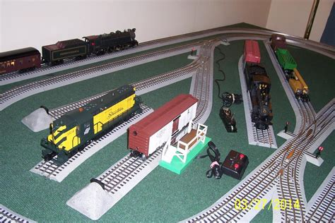 lionel fastrack operating track section lionel fastrack operating track section 28 images