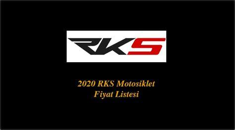rks motosiklet fiyat listesi yeni model motorlar