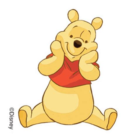 winnie the pooh disney fun tattoo