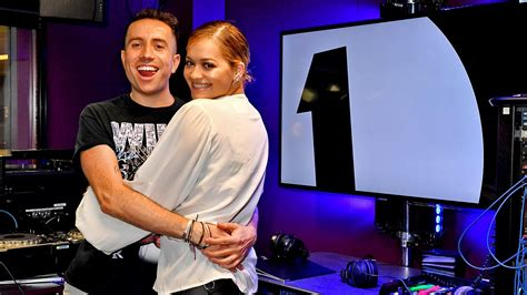 who radio 1 radio 1 the radio 1 breakfast show with nick