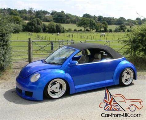 2004 Volkswagen Bug by 2004 Volkswagen Beetle Cabriolet Custom