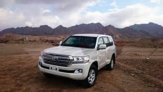 Toyota Landcruiser 2016 2016 Toyota Land Cruiser For Sale Armored Land Cruiser