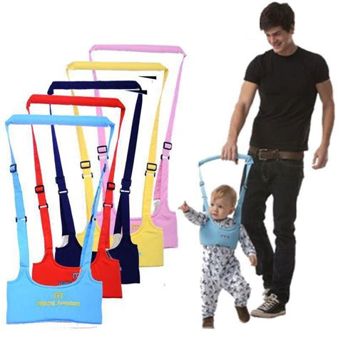 Baby Walker Ride On To Walk baby walking assistant baby walking harness baby walker