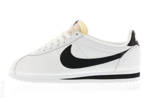 Nike Cortez Clasic nike classic cortez premium white black air 23 air release dates foosite air