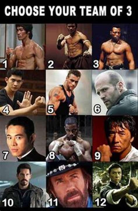 Kungfu The Legend Of Wesley 1 5 two legends adkins michael jai white black
