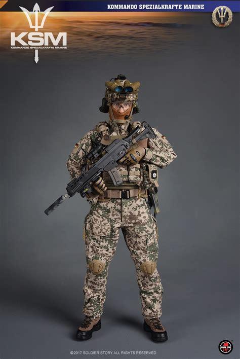 soldier story kommando spezialkraefte marine vbss