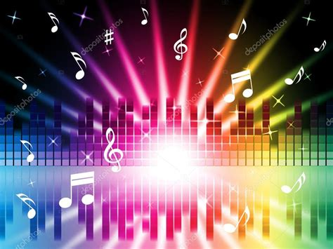 background themes songs music colors background shows instruments songs and