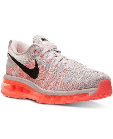 Nike Flyknit 2016 C 19 nike s flyknit air max running sneakers from finish