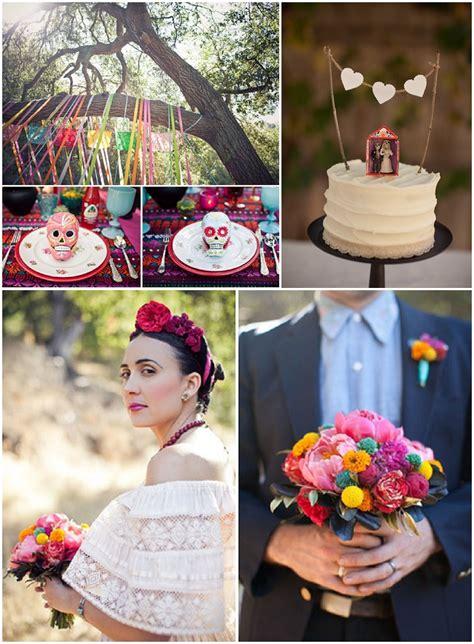 mexican wedding inspiration ideas