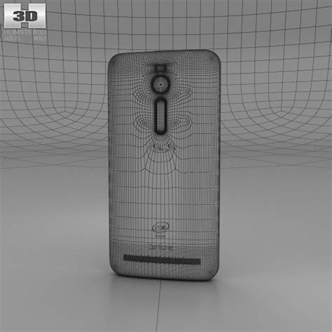 Original Asuz Zenfone Illusion 3d Zenfone 2 5 5 Inc Back Cov asus zenfone 2 osmium black 3d model hum3d