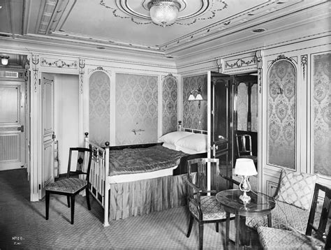 first class bedrooms on the titanic life aboard the titanic source 3a the national archives