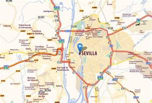 Seville Spain Map by Where Is Valladolid On Map Of Spain Memes