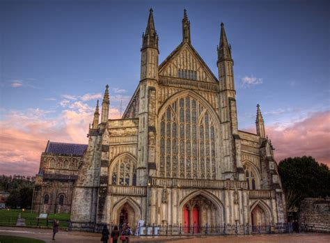 cathedral cottage winchester 15 best places to visit in hshire the tourist