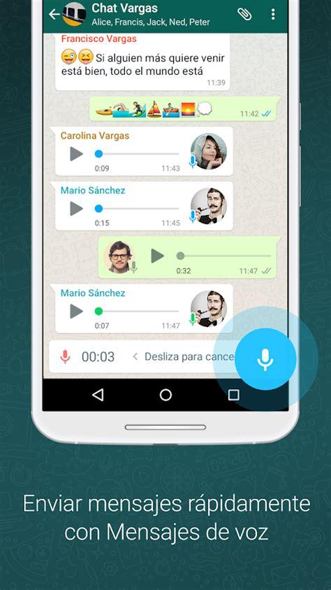 imagenes para whatsapp ordinarias whatsapp messenger aplicaciones de android en google play