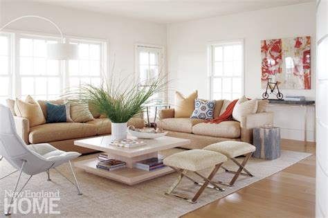 nantucket style living room galleries new home magazine
