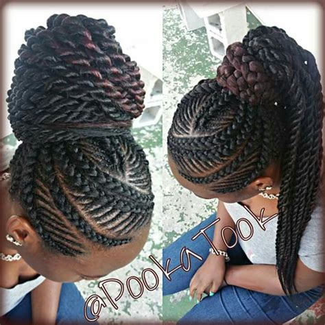 big braids for updo braids hairstyles pinterest updo the girl who and