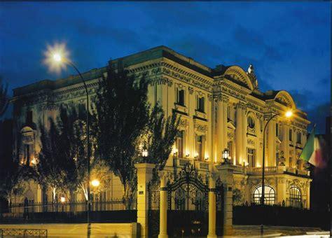sede d italia ambasciata d italia madrid