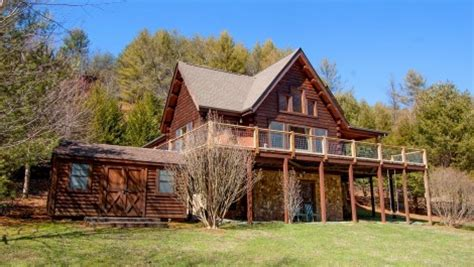 Log Cabins For Sale In South Carolina by Log Cabins For Sale In Carolina Mountains Cabins