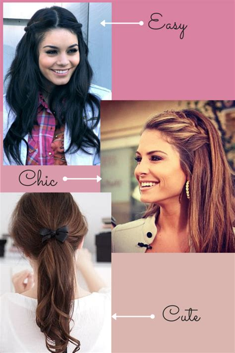 heatless hairstyles for shoulder length hair hair care