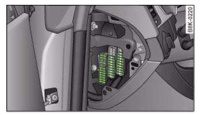 fuse box on audi a4 3 0 23 wiring diagram images