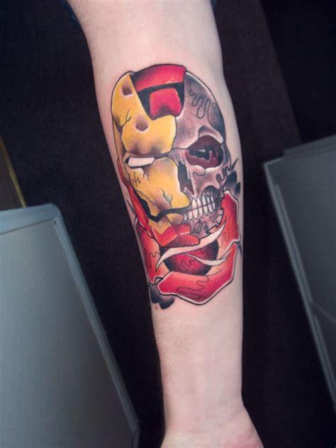 arc reactor tattoo 17 cool iron tattoos desiznworld