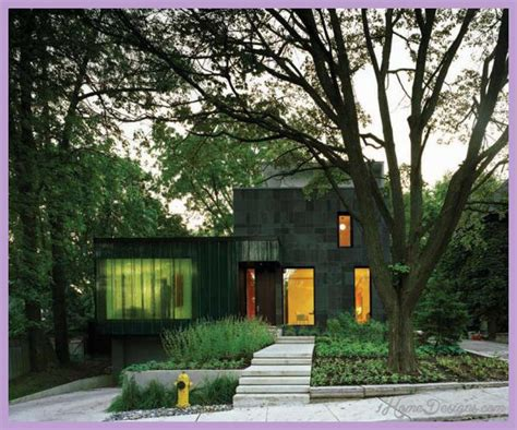 modern green home design eco friendly home designs 1homedesigns com