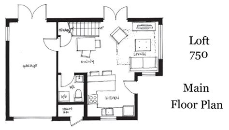 Ranch Style House Plans With Basements Ranch Style House Ranch House Floor Plans With Loft
