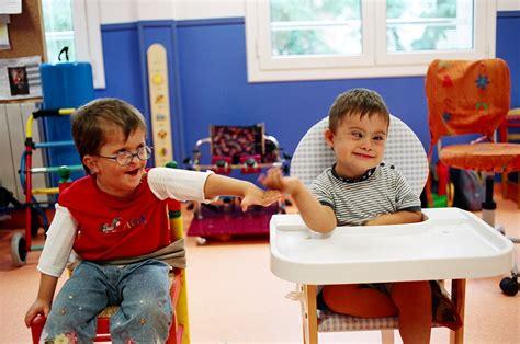 imagenes discapacidad mental el ni 209 o deficiente mental en la familia discapacidadeuts