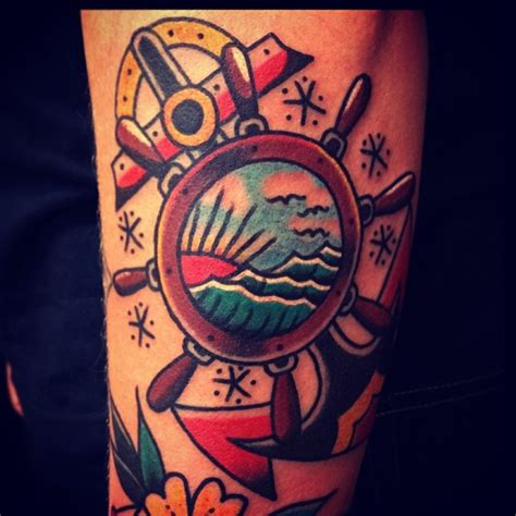 cool sailor tattoo best tattoo design ideas