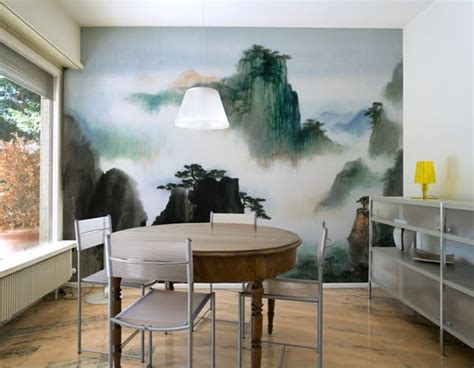 customized wall murals custom wallpaper murals for home office eco friendly paper ink