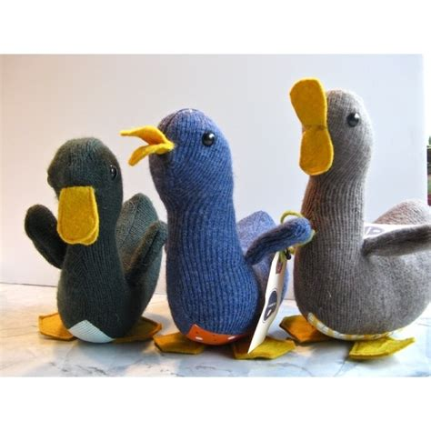 Animal Series From Clay Duck 26 best clay plush animals images on dolls