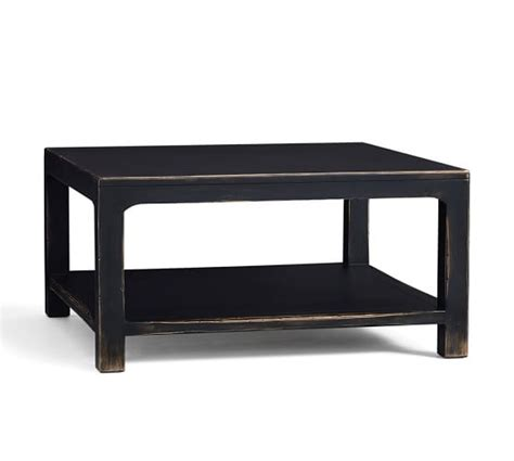 pottery barn coffee table helena coffee table pottery barn