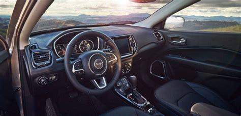 2019 Jeep Manual Transmission by 2019 Jeep Compass Manual Transmission Interior Release