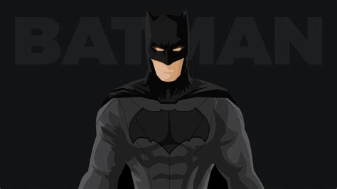 wallpaper batman minimal hd movies